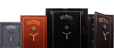 Safe Accessories - Pella Security - Iowa Custom Gun Safes Pella